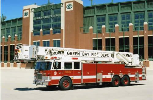 machine service green bay