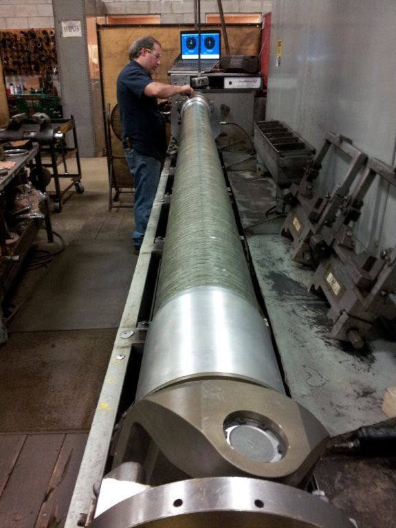 Carbon Fiber Drive Shafts For The Automotive Commercial Defense Industrial And Marine Industries