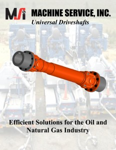 MSI Industrial/Fracking Brochure
