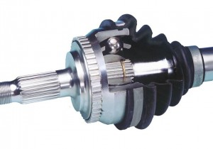 Constant Velocity Drive Shaft