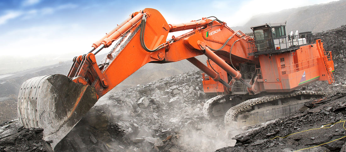 construction and mining machinery market in Hitachi is a global leader in the mining and construction industry, offering various customized solutions for mines and construction companies hitachi also manufactures high-performance.