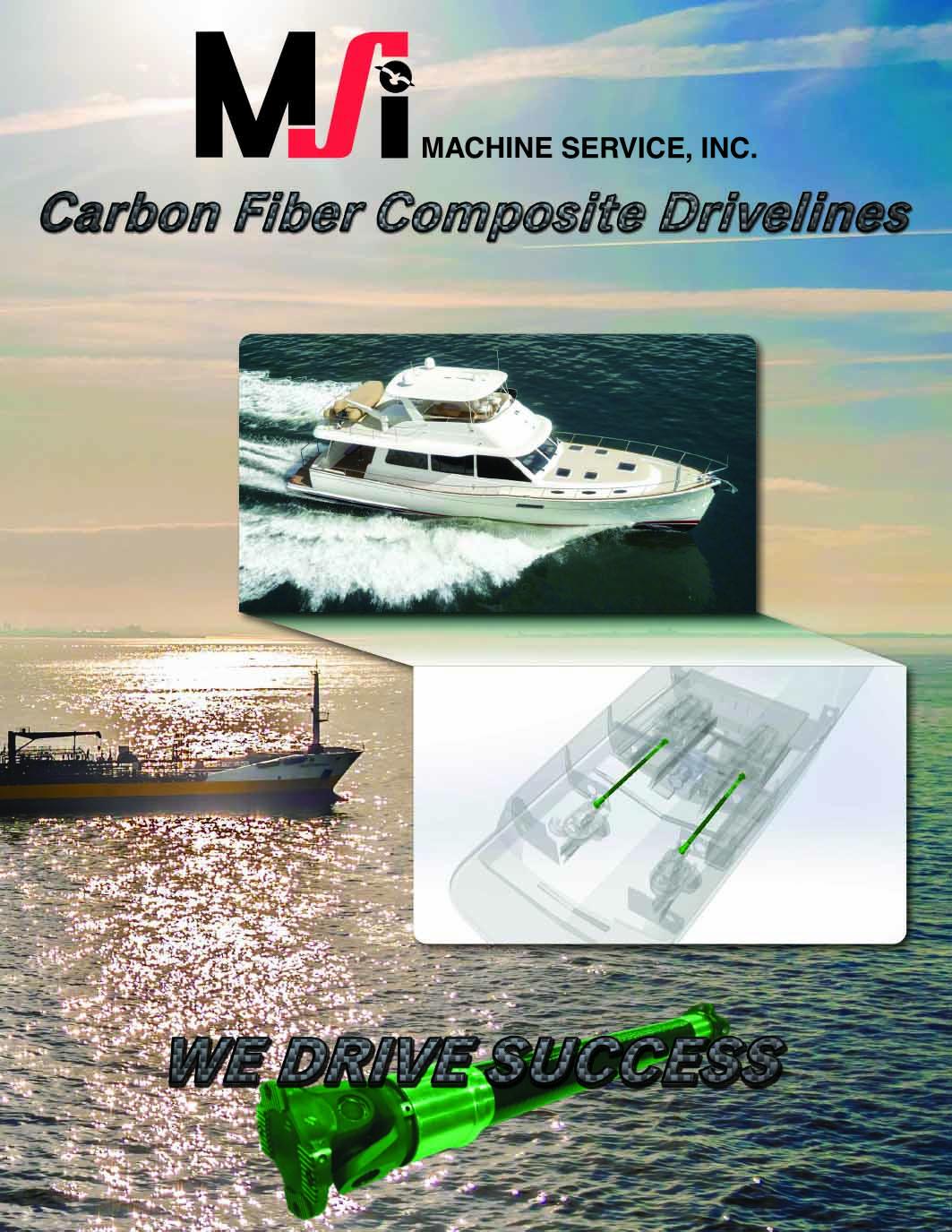 MSI - Boat Brochure