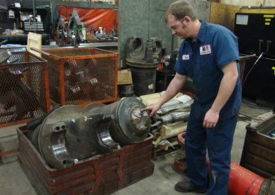 driveshaft repair, driveline repair, transmission repair,drive shafts, drivelines, power transmissions, driveshafts,Military, Packaging, Food processing, Aerospace, Marine, Automotive, Steel, Paper, Printing, Forestry, Hydraulic Fracking, Hydraulic Pumping, Oil, Gas, Wastewater, Industrial Pumping,